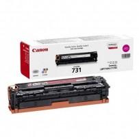 Canon originální toner CRG731, magenta, 1500str., 6270B002, Canon LBP-7100Cn, 7110Cw, MF 8280Cw