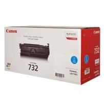 Canon originální toner CRG732, cyan, 6400str., 6262B002, Canon i-SENSYS LBP7780Cx