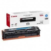 Canon originální toner CRG731, cyan, 1500str., 6271B002, Canon i-SENSYS LBP-7100Cn, 7110Cw, MF 8280Cw