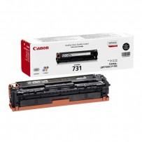 Canon originální toner CRG731, black, 1400str., 6272B002, Canon i-SENSYS LBP-7100Cn, 7110Cw, MF 8280Cw
