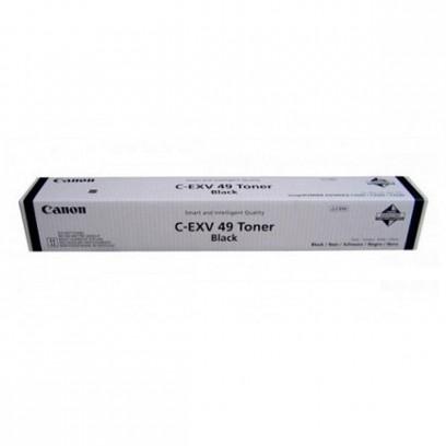 Canon originální toner CEXV49, black, 36000str., 8524B002, Canon iR ADV C3320,3325,3330