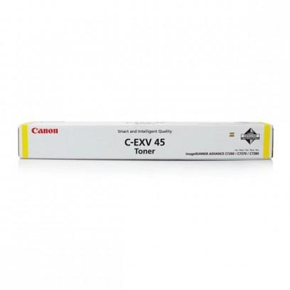 Canon originální toner 6948B002, yellow, 52000str., Canon ADVANCE iR C7260i/ C7270i/ C7280i