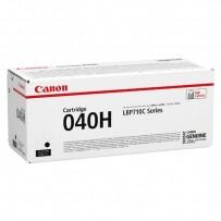 Canon originální toner 040H, black, 12500str., 0461C001, high capacity, Canon imageCLASS LBP712Cdn,i-SENSYS LBP710Cx, LBP712Cx