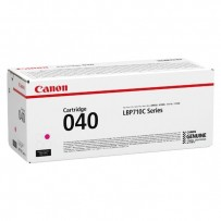 Toner Canon 040 M červený, 5400 stran