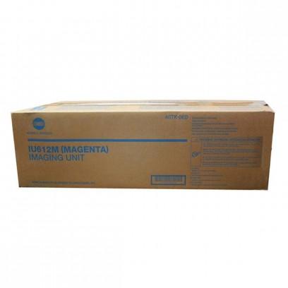 Konica Minolta originální válec IU612M, magenta, A0TK0ED, 120000str., Konica Minolta Bizhub C552, C652DS