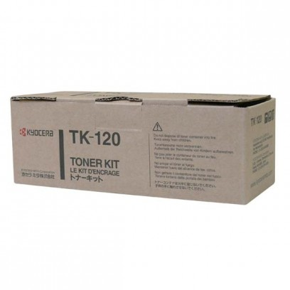 Kyocera originální toner TK120, black, 7200str., OT2G60DE, Kyocera FS-1030D