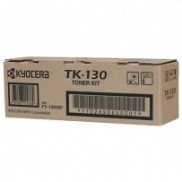 Kyocera originální toner TK130, black, 7200str., 1T02HS0EU0, Kyocera FS-1300D, 1300N, 1350DN, 1028MFP, 1128MFP