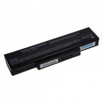 Avacom baterie pro Asus A72, K72, N71, N73, X77, Li-Ion, 11.1V, 5200mAh, 58Wh, články Samsung, NOAS-K72-S26