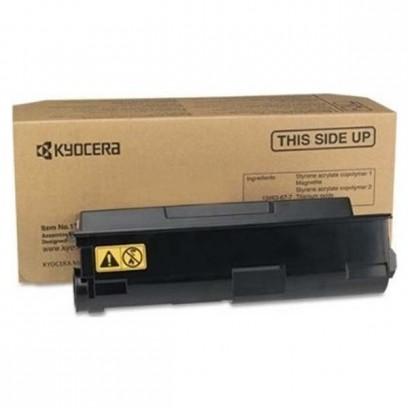 Kyocera originální toner TK3100, black, 12500str., 1T02MS0NL0, Kyocera FS-2100D, DN, obsahuje odp. nadobku