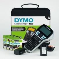 Tiskárna samolepicích štítků Dymo, LabelManager 420P, s kufrem