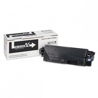 Kyocera originální toner TK-5150K, black, 12000str., 1T02NS0NL0, Kyocera ECOSYS M6035cidn, ECOSYS M6530cidn, ECOSYS P6035cd