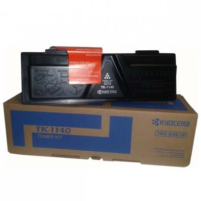 Kyocera originální toner TK1140, black, 7200str., 1T02MLONLO, Kyocera FS-1035, 1135MFP, M2035dn, M2535dn