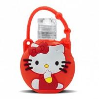 Dezinfekce na ruce dětská, VIROŽROUT, Hello Kitty, 30ml, Nanolab