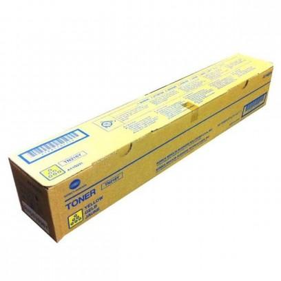 Konica Minolta originální toner TN216Y, yellow, 26000str., A11G251, Konica Minolta Bizhub C220