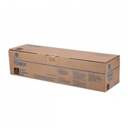 Konica Minolta originální toner A6VK01H, black, 20000str., return, Konica Minolta Bizhub 4750/4050
