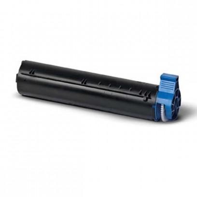 Toner OKI 45807106 černý