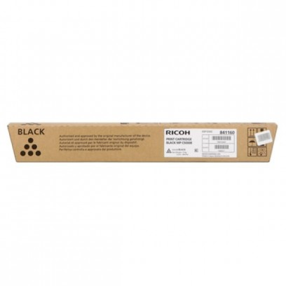 Ricoh originální toner 841160, 842048, black, 20000str., Ricoh Aficio MP C4000, 5000