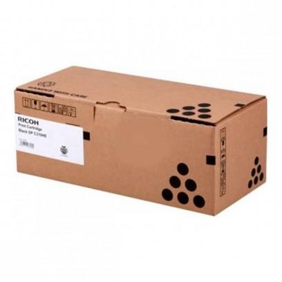 Ricoh originální toner 406348, 407638, black, 2500str., low capacity, Ricoh SP C310, C311, C312, SP C231, C232