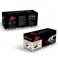 UPrint kompatibilní toner s CLT-C406S, cyan, 1000str., S.406CE, pro Samsung CLP-360, 365, CLX-3300, 3305