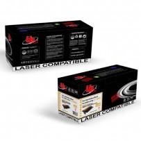 UPrint kompatibilní toner s CLT-M406S, magenta, 1000str., S.406ME, pro Samsung CLP-360, 365, CLX-3300, 3305