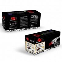 UPrint kompatibilní toner s CLT-Y406S, yellow, 1000str., S.406YE, pro Samsung CLP-360, 365, CLX-3300, 3305