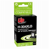 Kompatibilní HP 304XL, HP N9K07AE barevná, 18ml