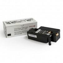 Černý toner Xerox Phaser 6020, 6022, WorkCentre 6025, 6027