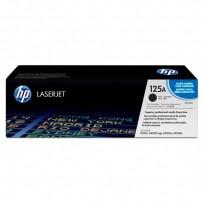 HP originální toner CB540A, black, 2200str., HP 125A, HP Color LaserJet CP1215, 1515, 1518