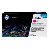 HP originální toner CE253A, magenta, 7000str., HP 504A, HP Color LaserJet CP3525