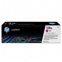 HP originální toner CE323A, magenta, 1300str., HP 128A, HP LaserJet Pro CP1525n, 1525nw, CM1415fn, 1415fnw