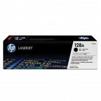 Toner HP CE320A, HP 128A černý