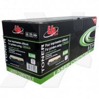 Kompatibilní toner HP CB543A, HP 125A červený