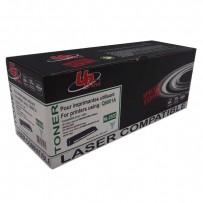 UPrint kompatibilní toner s Q6001A, cyan, 2000str., H.124ACE, HL-03CE, pro HP Color LaserJet 1600, 2600n, 2605