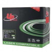 UPrint kompatibilní toner s CE255X, black, 12500str., H.55XE, HL-27E, pro HP LaserJet P3015