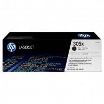 HP originální toner CE410X, black, 4000str., HP 305X, HP Color LaserJet Pro M375NW, Pro M475DN