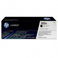 Toner HP CE410A, HP 305A černý