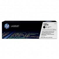 HP originální toner CF210X, black, 2400str., HP 131X, HP LaserJet Pro 200 M276n, M276nw, 600g