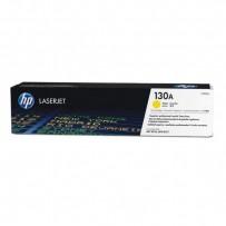 HP originální toner CF352A, yellow, 1000str., HP 130A, HP Color LaserJet Pro M176n, M177fw, 300g
