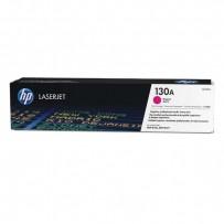 HP originální toner CF353A, magenta, 1000str., HP 130A, HP Color LaserJet Pro M176n, M177fw, 300g