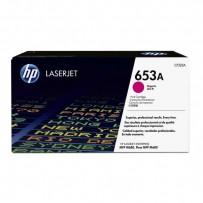 HP originální toner CF323A, magenta, 16500str., HP 653A, HP Color LaserJet Enterprise Flow M680z, M680dn, M680