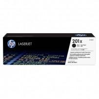 HP originální toner CF400X, black, 2800str., HP 201X, HP Color LaserJet MFP 277, Pro M252, 770g