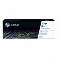 Toner HP CF411A, HP 410A modrý