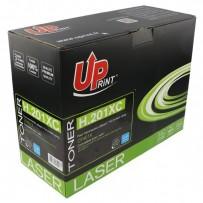 UPrint kompatibilní toner s CF401X, cyan, 2300str., H.201XC, pro HP Color LaserJet MFP 277, Pro M252