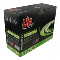 UPrint kompatibilní toner s CF403X, magenta, 2300str., H.201XM, pro HP Color LaserJet MFP 277, Pro M252