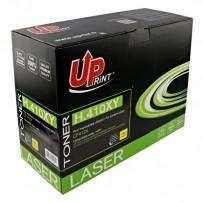 UPrint kompatibilní toner s CF412X, yellow, 5500str., H.410XY, pro high capacity, HP LJ Pro M452, LJ Pro MFP M477