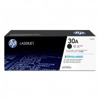 HP originální toner CF230A, black, 1600str., HP 30A, HP LaserJet Pro MFP M227sdn,227fdw,M203dw,dn Printer