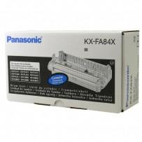 Panasonic originální válec KX-FA84X, black, 10000str., Panasonic KX-FL513, KX-FL613, KX-FLM653