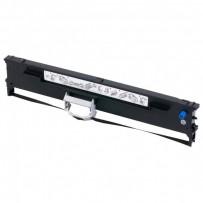 OKI originální páska do tiskárny, 43503601, černá, OKI ML 6300FB