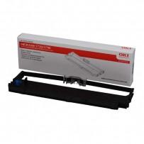 OKI originální páska do tiskárny, 44173405, černá, OKI ML5720, ML5790