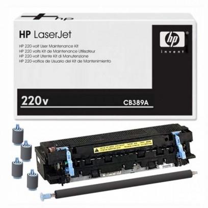 HP originální user maintenance kit (220V) CB389A, 250000str., HP LaserJet P4015